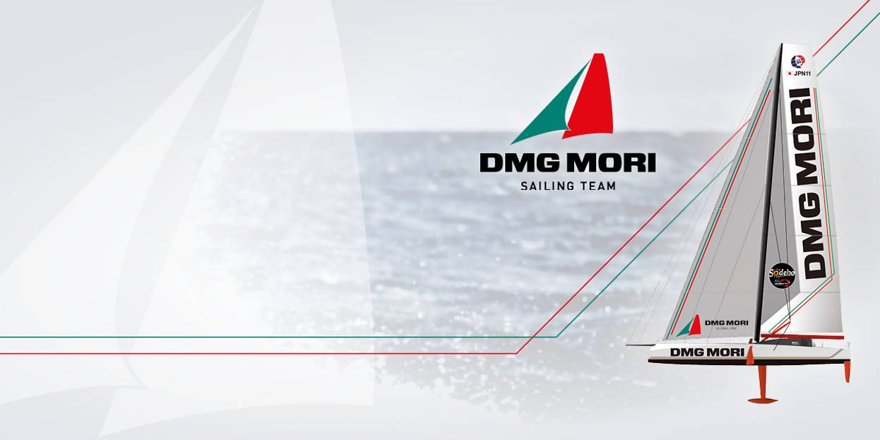 DMG MORI Saling Team